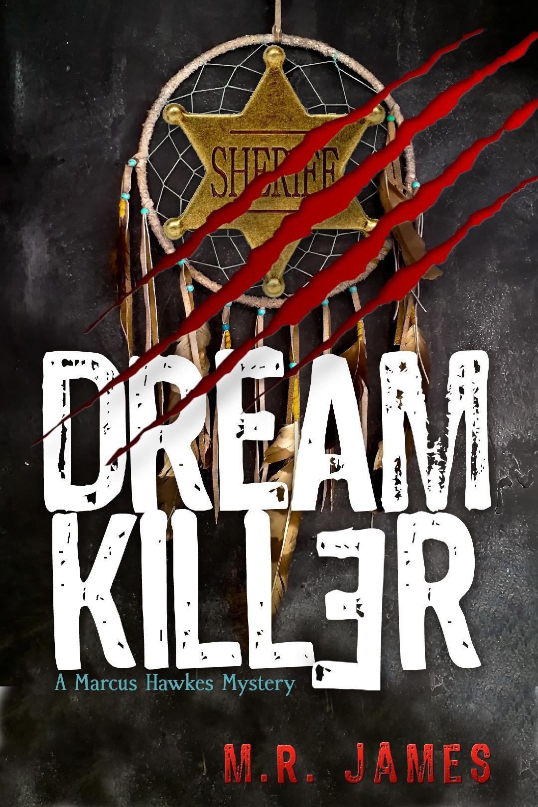 A revenge-driven serial killer terrorizes a Montana vacation paradise.